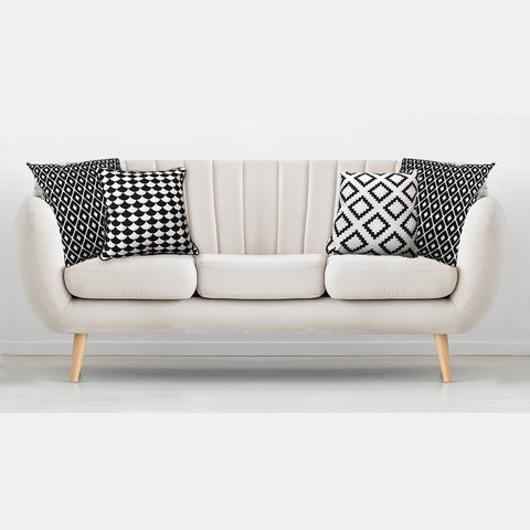 LAUREN TAYLOR -  Chanel - Decorative Pillows