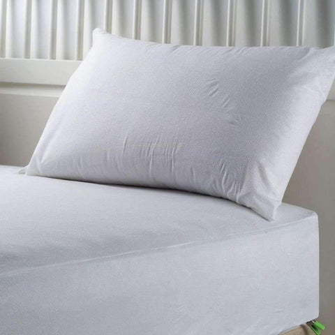 Non-woven Pillow Shell - White