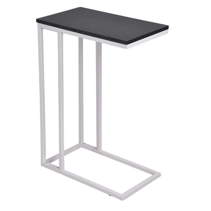 Studio 707 - Side Table With Metal Frame - Magasins Hart | Hart Stores