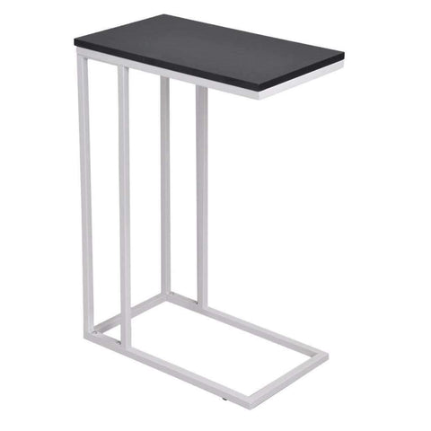 Studio 707 - Side Table With Metal Frame