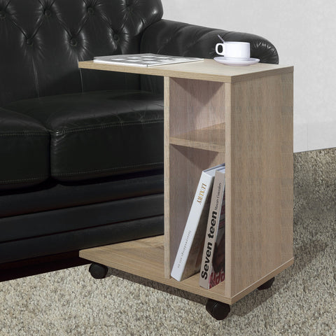 Side Sofa Table