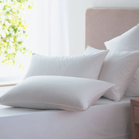 Oreiller percale 180 fils Urban | Urban Percale T180 Pillow
