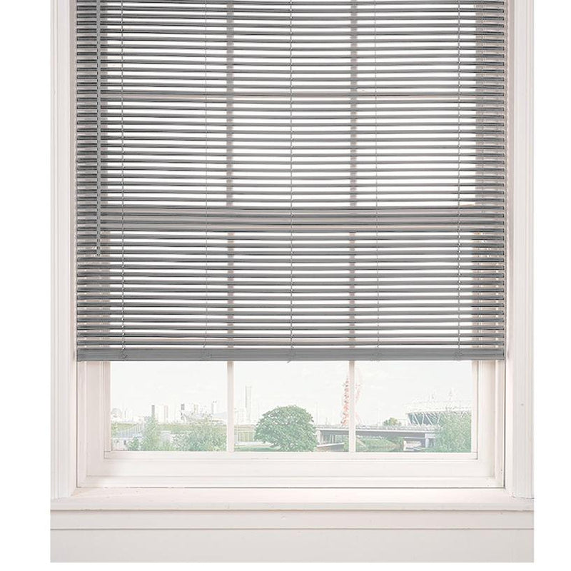 Studio 707 - Venetian 1 Inch Mini Blinds Grey - Magasins Hart | Hart Stores