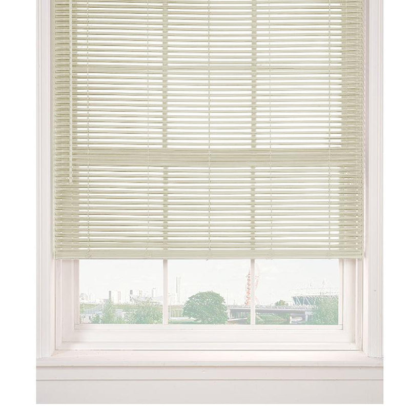 Studio 707 - Venetian 1 Inch Mini Blinds Ivory - Magasins Hart | Hart Stores