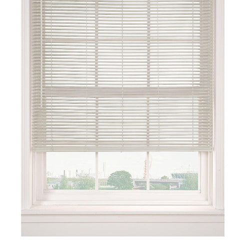 PVC Venetian Blinds - White