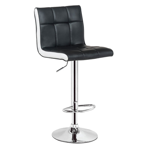 Studio 707 - Garmain Chrome Bar Stool