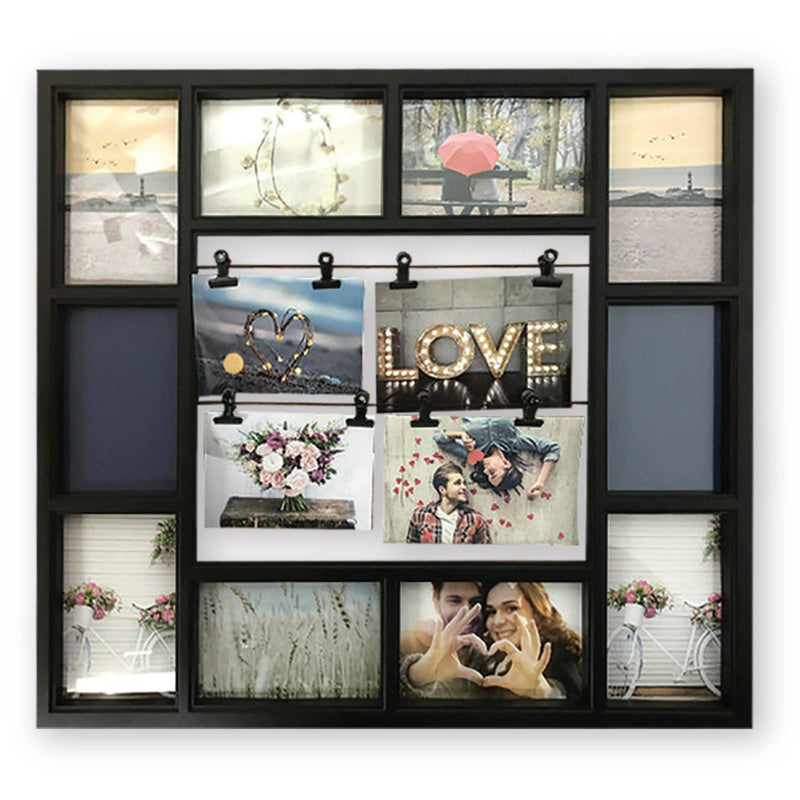 Photo Clip Board - Assorted Sizes - Magasins Hart | Hart Stores
