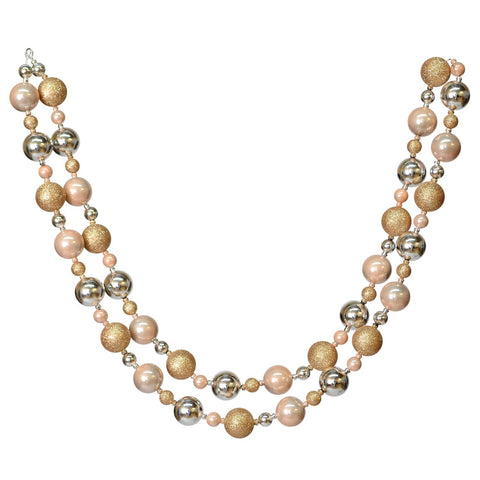 6.3' 20/40Mm Ball Garland
