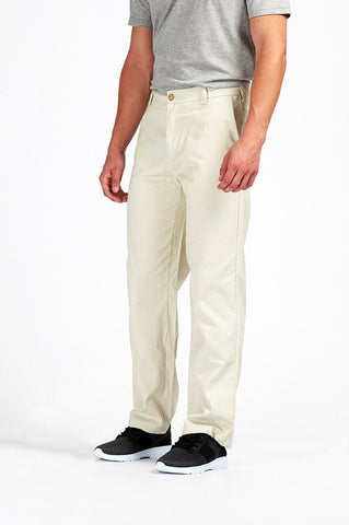 Men's Casual Pants Cotton Colors Aasorte/Asst/Asst