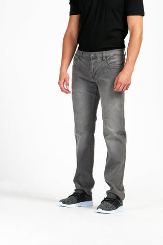 Men's Jeans Stretch Slim Fit/Blue/Asst