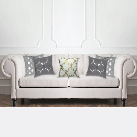 LAUREN TAYLOR -  Jasmine - Decorative Pillows