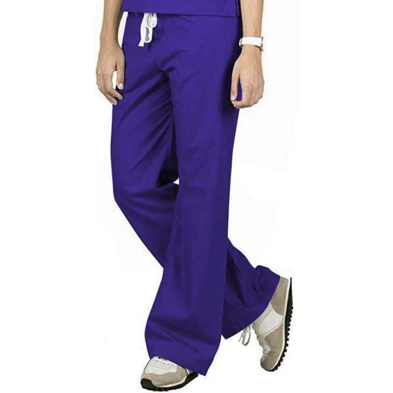 Pull On Scrub Pant - Royal Blue - Magasins Hart | Hart Stores