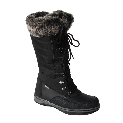 Tall Waterproof Boots for Women