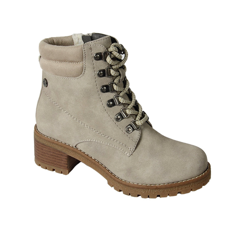 Faux Suede Booties for Women - Magasins Hart | Hart Stores