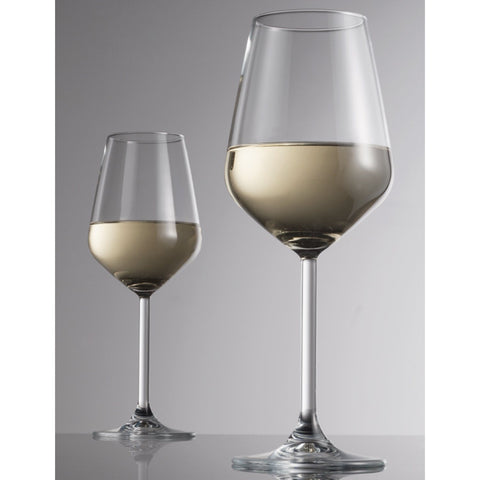 Set of 4 White Wine Goblet 350ml