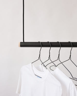 New Metal Clothes Rack