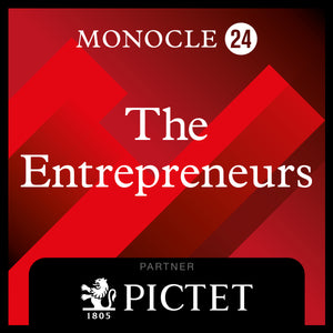 Monocle The Entrepreneurs