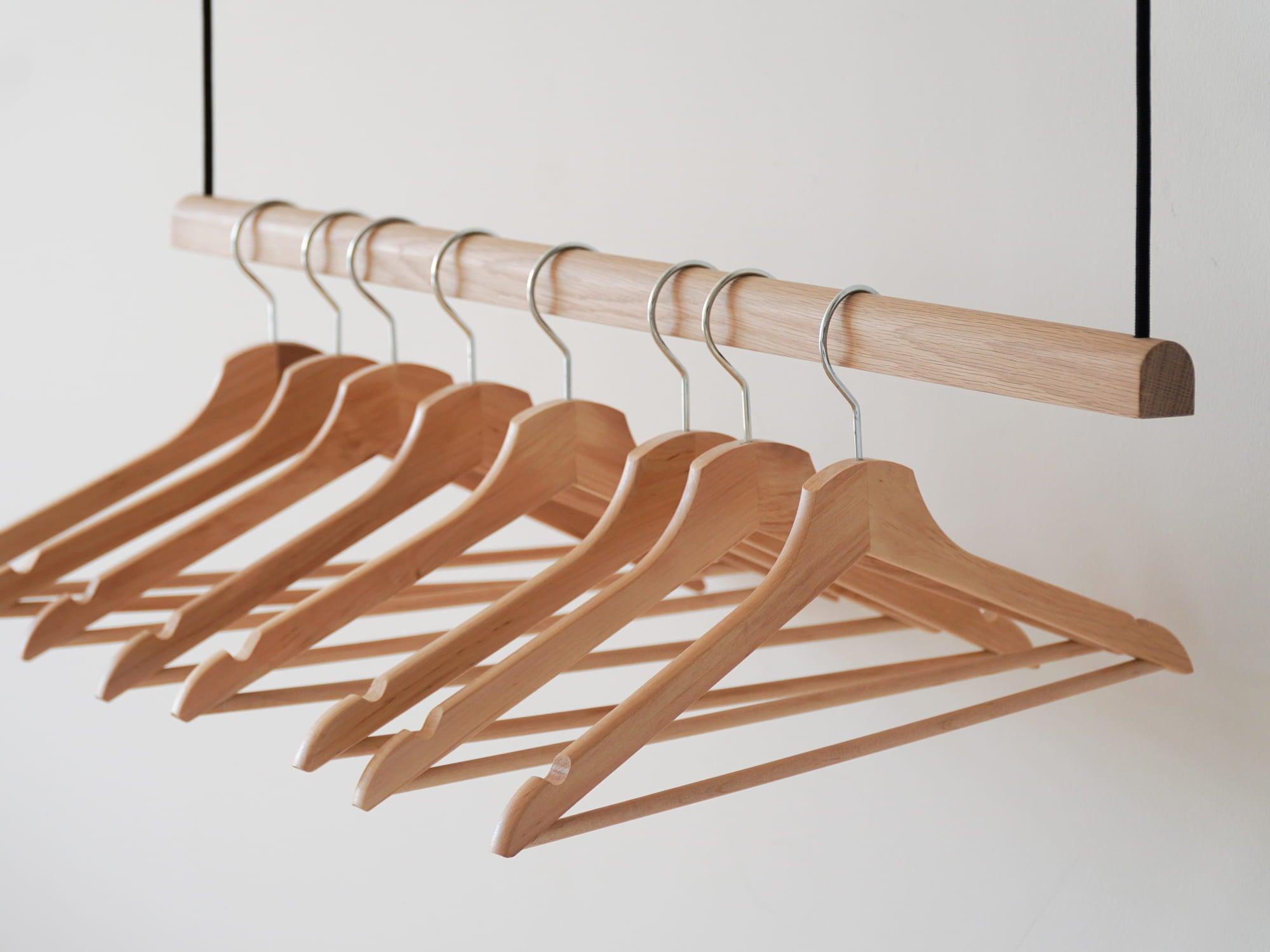Retail Clothes Hanging Rack