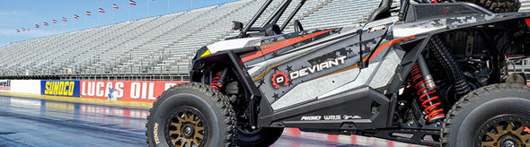 18-20 Polaris RZR XP Turbo S