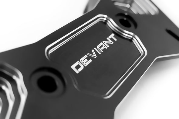 Deviant 42500 Maverick X3 Billet Shock Tower Brace
