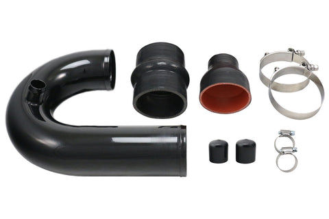 Deviant 45310 Intake Pipe Polaris RZR XP Turbo Kit Components General