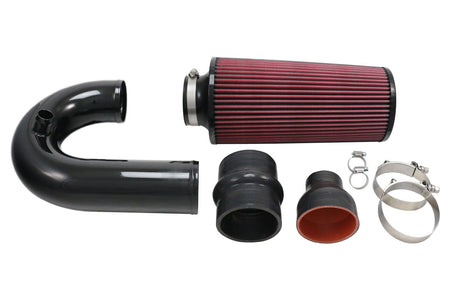 Deviant 45311 Intake Pipe with Filter Polaris RZR XP Turbo Full Kit