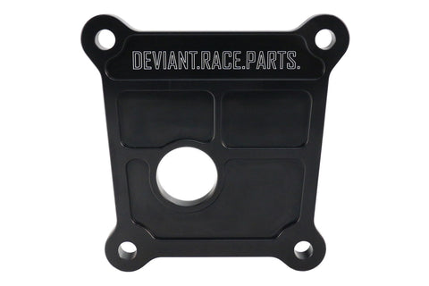 Deviant 45502 Billet Radius Arm Plate Polaris RZR XP1000 XP Turbo