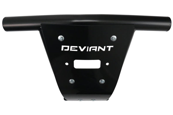 Deviant 47900 XP Turbo S Front Bumper - Product View Front