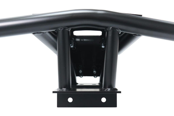 Deviant 47900 XP Turbo S Front Bumper - Product View Top