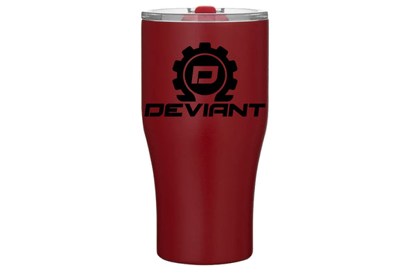 Deviant 28oz Tumbler | Red
