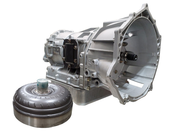Deviant 75402 Stage 3 Competition Allison Transmission 2011-2016