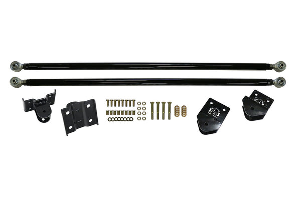 Deviant 75500 Traction Bars for 2011-19 GM 2500/3500 Pickups