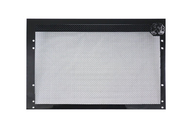 Deviant 84600 AC Condenser Guard for 2003-07 Dodge Ram Pickups