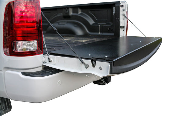 Deviant 86600 Tailgate Protector for 2010+ Ram 2500-3500 Pickups