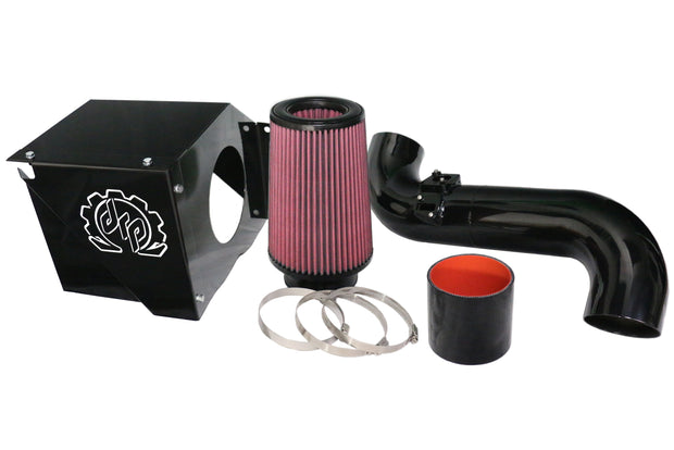 Deviant 75300 Air Intake System for 2013-16 GM Duramax