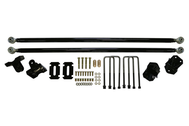 "Deviant 84510-70 Traction Bars 70"" for 2013-19 Ram 3500 Pickups"