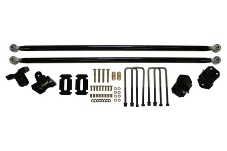 "Deviant 84510-80 Traction Bars 80"" for 2013-19 Ram 3500 Pickups"
