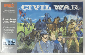 IMEX American Civil War CS