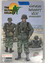 Ultimate Soldier Infantry NCO