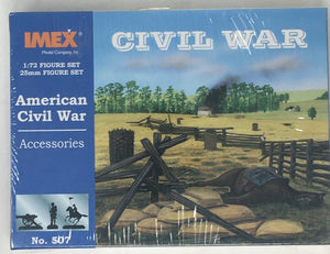 IMEX Civil War Accessories