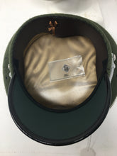 German Visor Cap