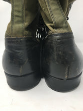 Vietnam Jungle Boots sz13