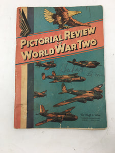 Pictorial Review of WW2