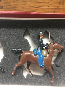 Vintage Toy Soldier Set#41