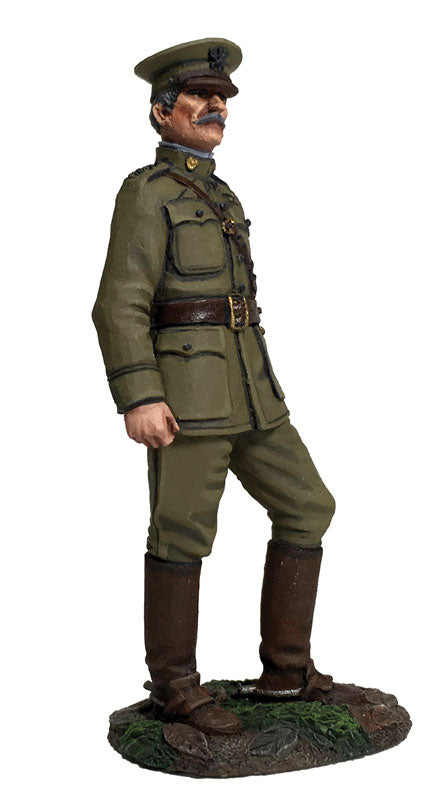Britain Figures - WWI General