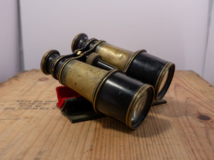 Post Civil War Par Excellence Binoculars