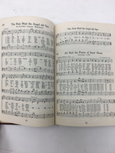 Song and Service for Ship and Field