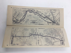 Old Map booklet