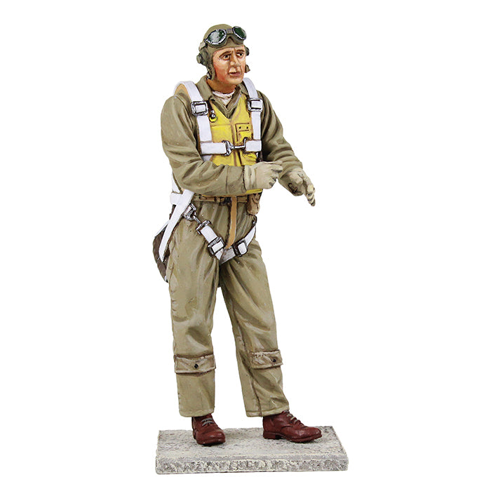 Britain Figures - WWII U.S. Navy Pilot 1941-45