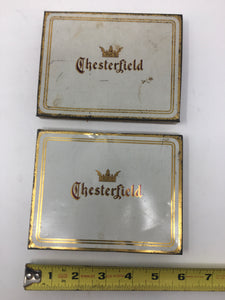 Chesterfield case